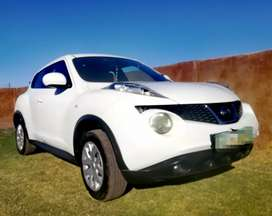 Nissan Juke 1.6 Acenta Immaculate Condition