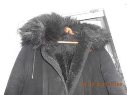дублянка жіноча пальто 50 р.
