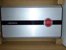 Reference Audio Amplifier 5060.4 channels
