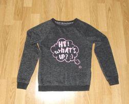 bluza dziewczęca 140-146 Smyk