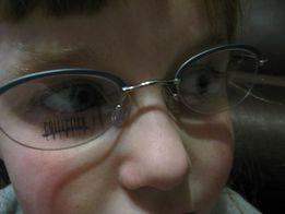 Oprawki, okulary dziecięce.Nowe