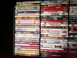 450 DVD's for sale