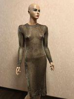 Красивое вечернее женское платье Glamorous, 38р