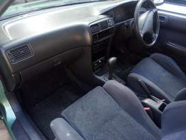 Toyota corolla 160i GLE auto  for sale