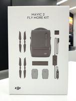 DJI Store: Набор аксессуаров Mavic 2 Fly More Kit