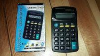 Kalkulator kieszonkowy Nowy
