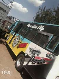 Bus for sale 0