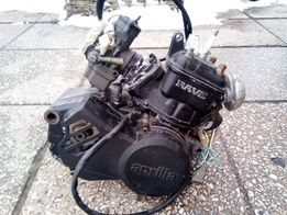 Двигатель Rotax 123