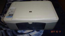 Продам многофункциональный принтер HP Deskjet F380
