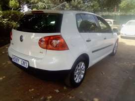 Vw Golf 5 2.0 Manual For Sale