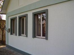Утепление домов ( фасадов)