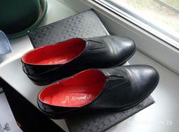 Продам красивые,удобные туфли 39р.