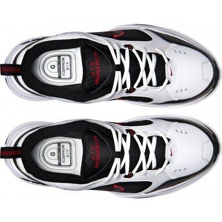 ОРИГИНАЛ! Nike Air Monarch IV (415445-101) Львов - изображение 3
