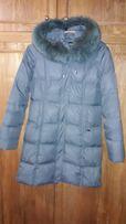Пуховик зима куртка пальто
