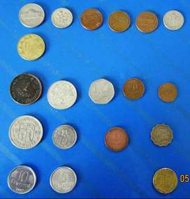 Assorted Lot x 19pcs - ideal for Beginner