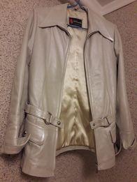 Кожаная куртка Dilander, L