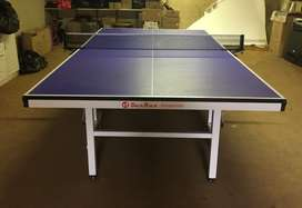 DunRun Competition Table tennis table