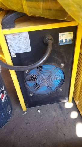 400A welding machine very good condition.