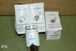 термоголовка для радиаторов отопления