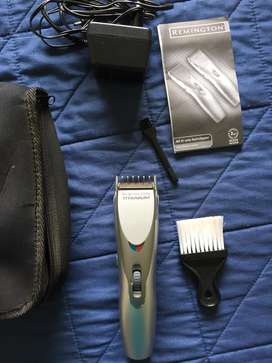 All in one Hairclipper
