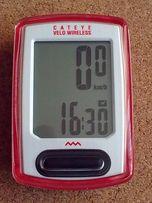 Licznik rowerowy Cateye bezprzewodowy