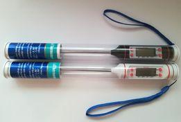 Термометр (цифровой, электронный, кухонный, пищевой) TP-101 (новый)