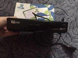 Ресивер спутникового телевидения Gione S1026