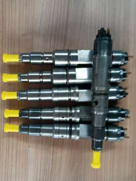 Man truck injectors for sale