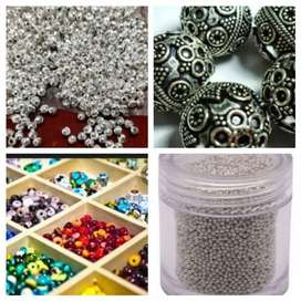 Beads 3x boxes