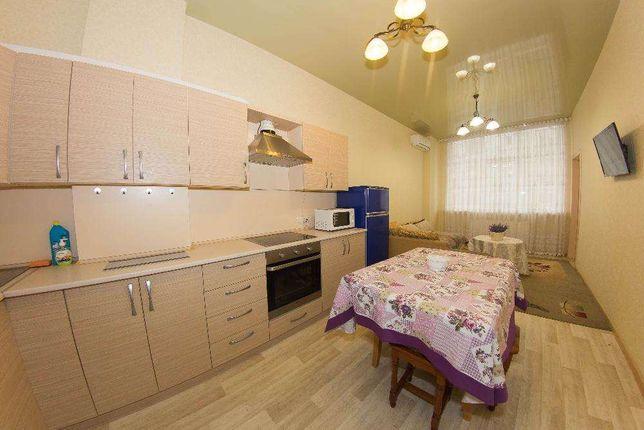 Аркадия Море 2-х спальневая квартира в новострое/отчетным документы Одесса - изображение 3