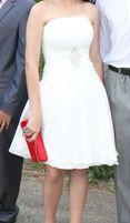 Платье выпускное, свадебное, праздничное