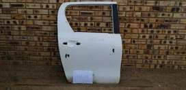 Toyota Hilux Gd6 Right Rear Door  Contact for Price