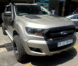 Ford Ranger 2016 Manual