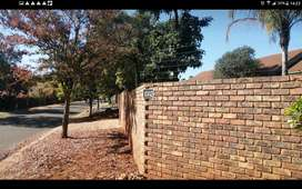 Electric fence installation and repair or maintenance