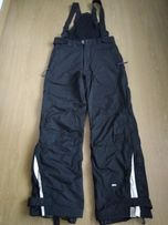 Штаны брюки полукомбинезон лыжные лижні