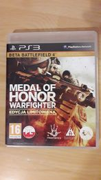 Medal od honor warfighter