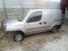 2005 FIAT DOBLO CARGO 1.9D SPARE PARTS AVAILABLE