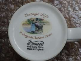 Dunoon Cottage Life mugs for sale