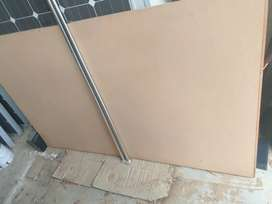 Foldable Wall Mount Table
