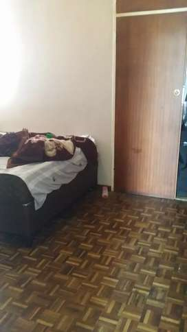 Room to rent for a single person