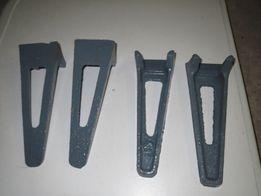 Ножки для чугунной и металлической ванны