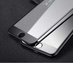Защитное стекло 5D Full для Apple iPhone 6/6s/6 plus/7/7 plus/8/X