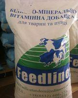 БМВД для поросят старт Feedline 30 кг