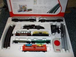 Большой , Коллекционный , дополненный н-р железной дороги США Piko HO