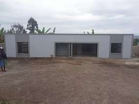 Newly build flat in Mataffin