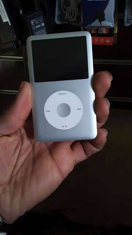 160gb Apple ipod Classic