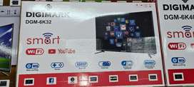 Smart TV available in all sizes for more information  contact me