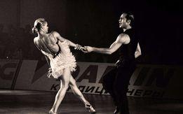 Бальные танцы Pro-Am