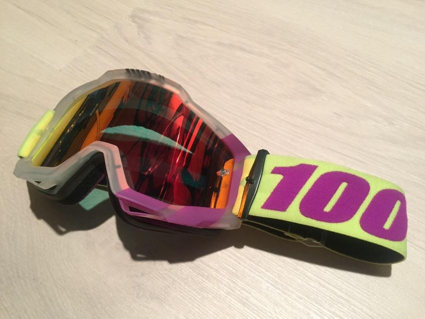 brýle 100% ACCURI Tootaloo 0