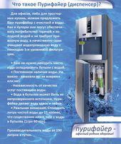 Кулер для воды/пурифаер/очиститель для воды/ фильтр для воды